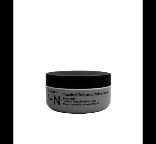 I-N Intelligent Nutrients Tousled Texture™ Matte Paste