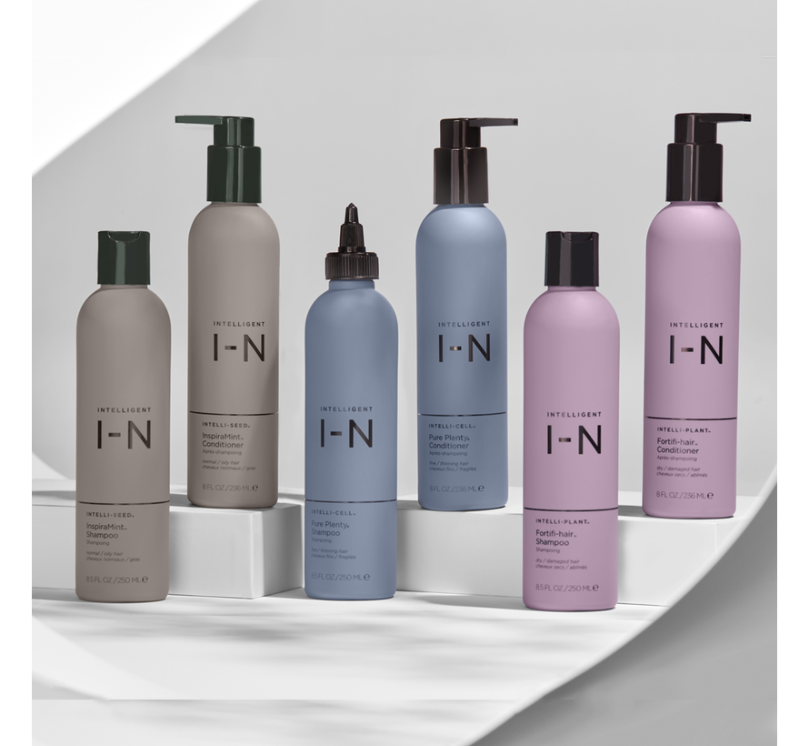 Intelligent Nutrients PurePlenty™ Shampoo