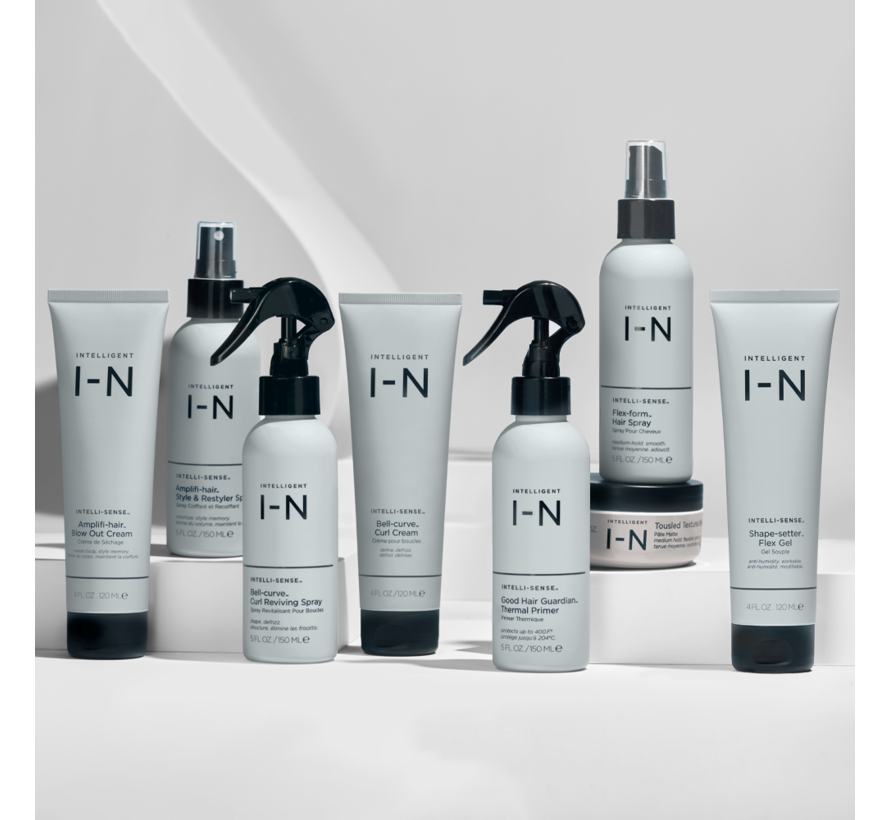 Intelligent Nutrients Bell-Curve™ Curl Cream