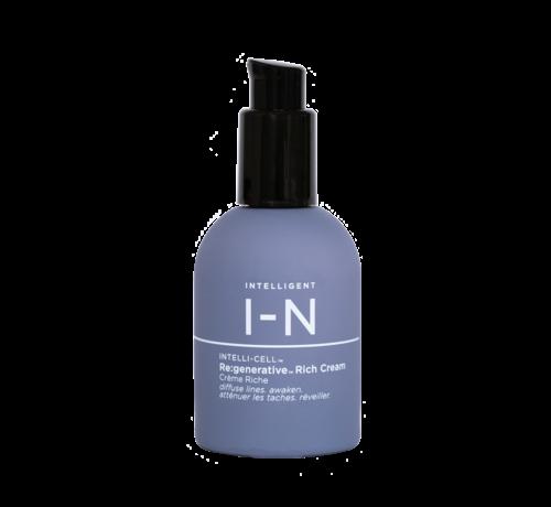 I-N Intelligent Nutrients Re:generative™ Rich Cream