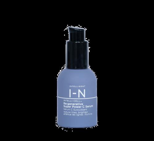 I-N Intelligent Nutrients Re:generative™ Super Power C Serum