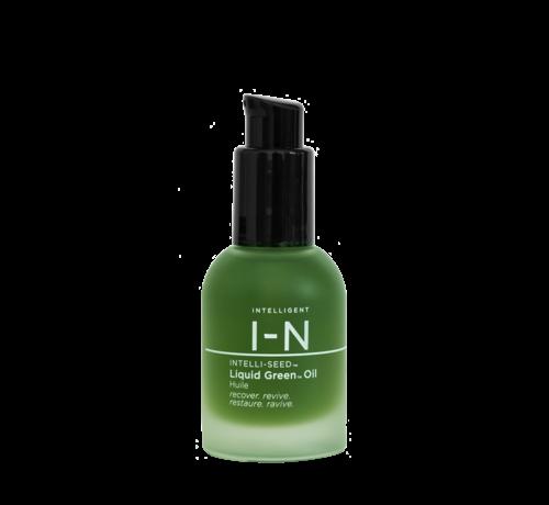 I-N Intelligent Nutrients Liquid Green™ Oil