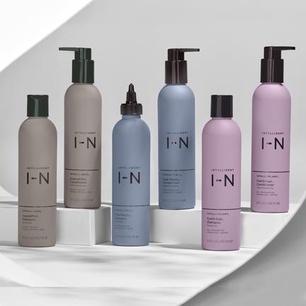 I-N Haircare Shampoo