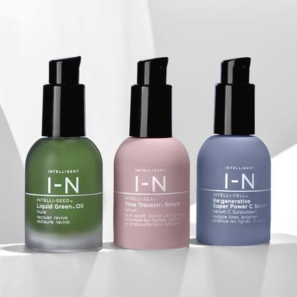 I-N Skin Treatments