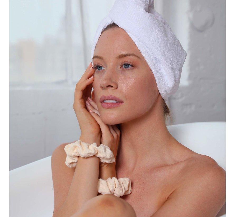 Daily Hair Wrap Towel