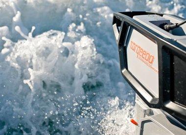 Torqeedo Cruise
