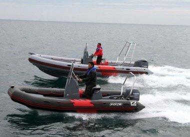 Sport Cruising