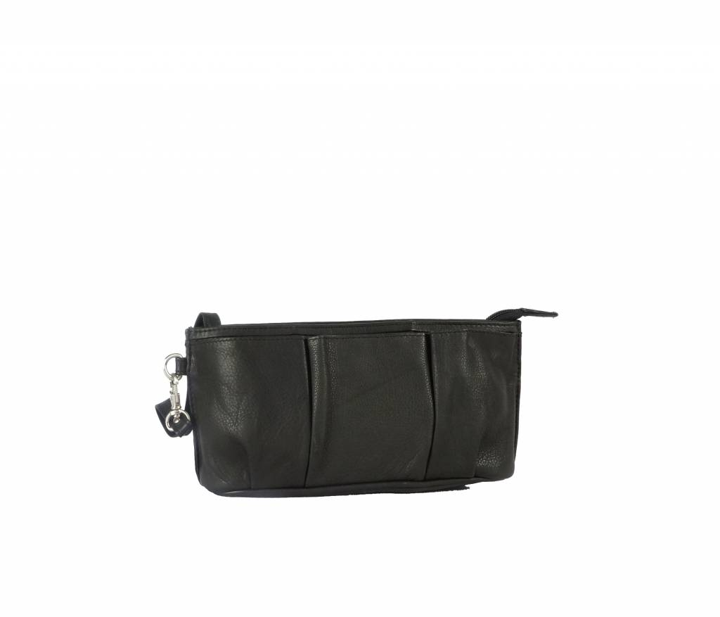 My Lady Bag in bag small black