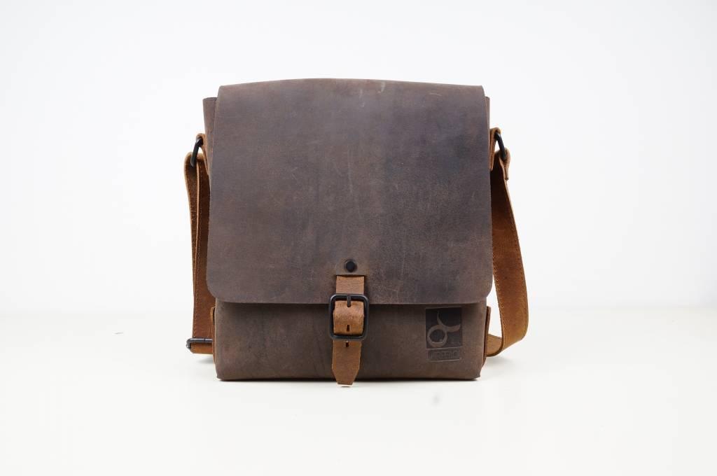 Arpello Biker small messenger bag