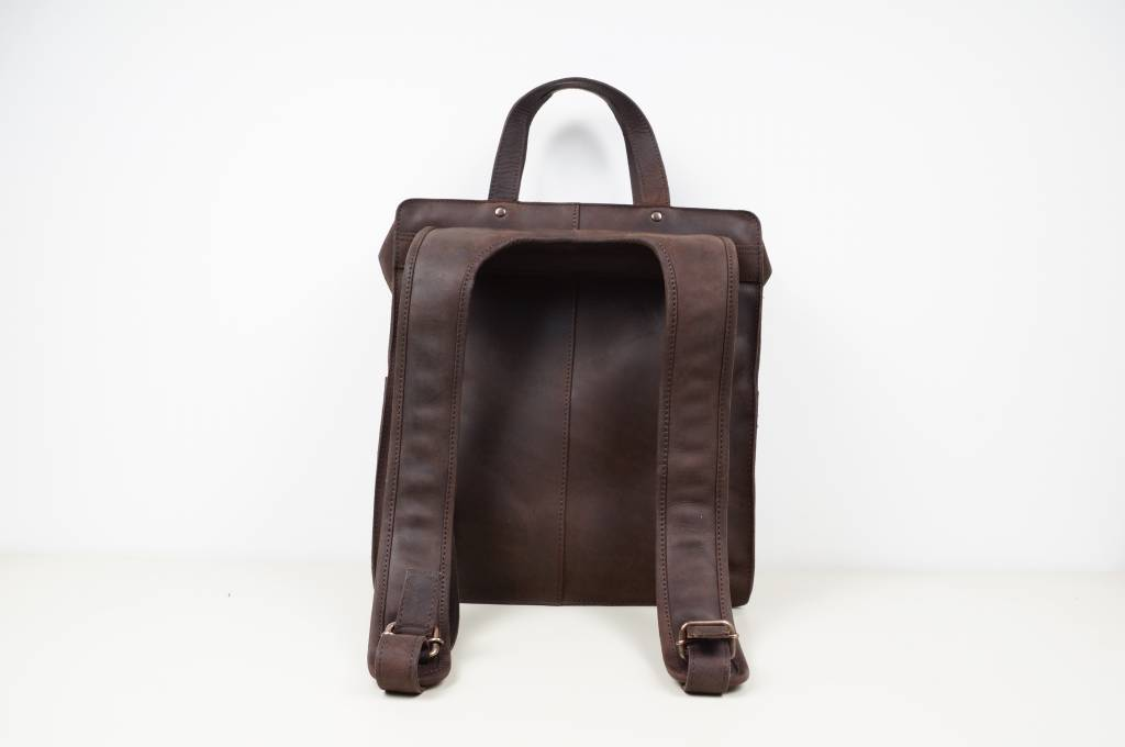 Arpello Oil Touch back pack