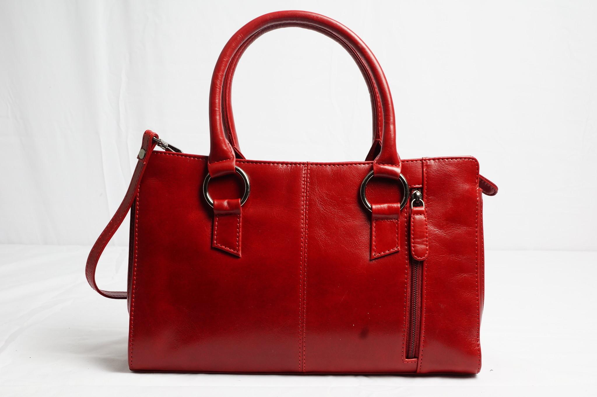 Czanne Damestas Czanne rood