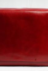 Czanne Damestas Czanne rood met klep
