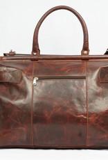 Arpello Old School travel bag