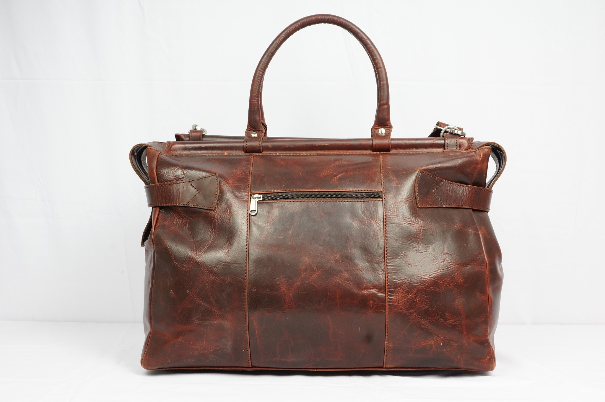 Arpello Old School travel bag