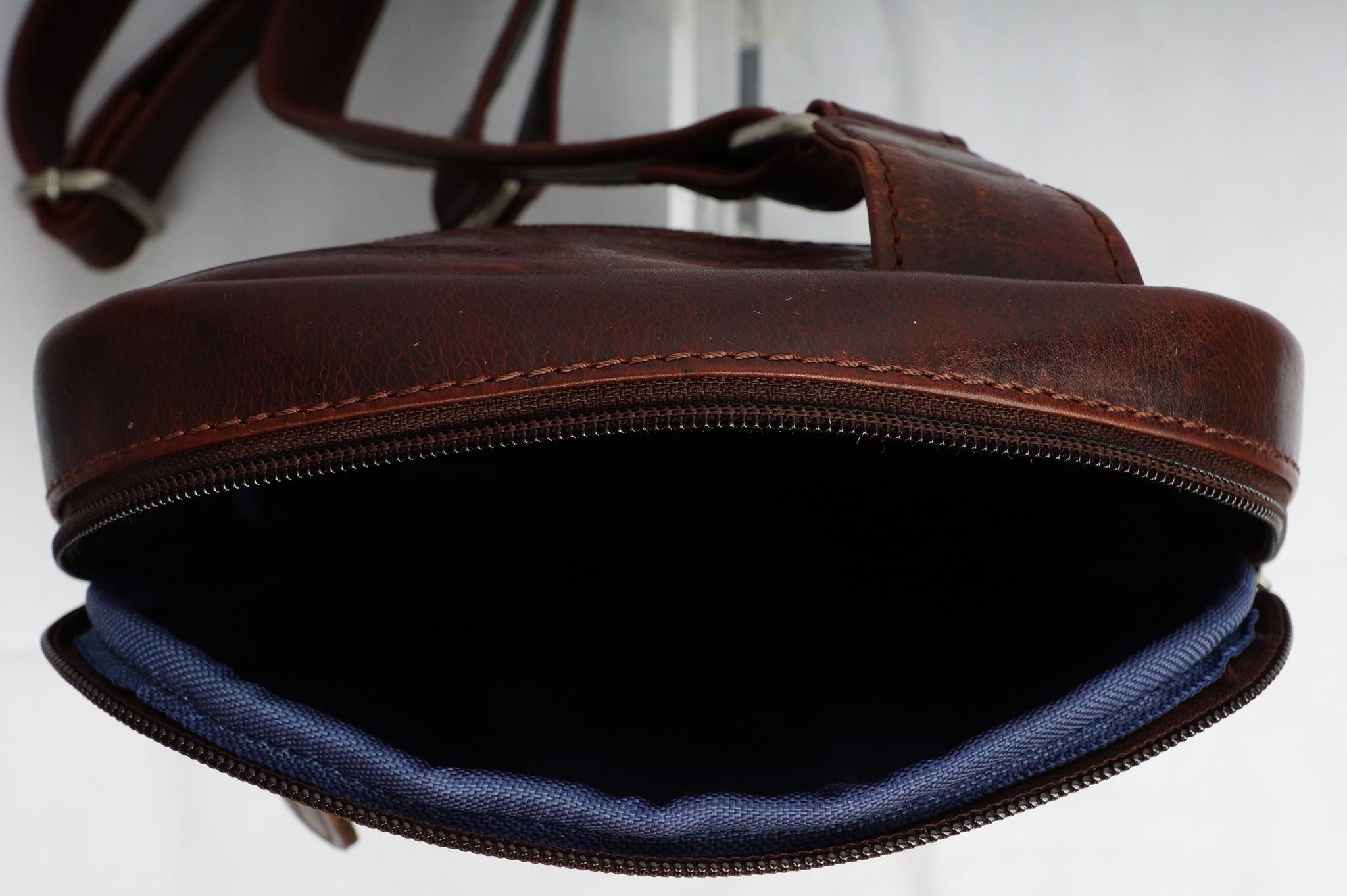 Arpello Old School cross-over bag