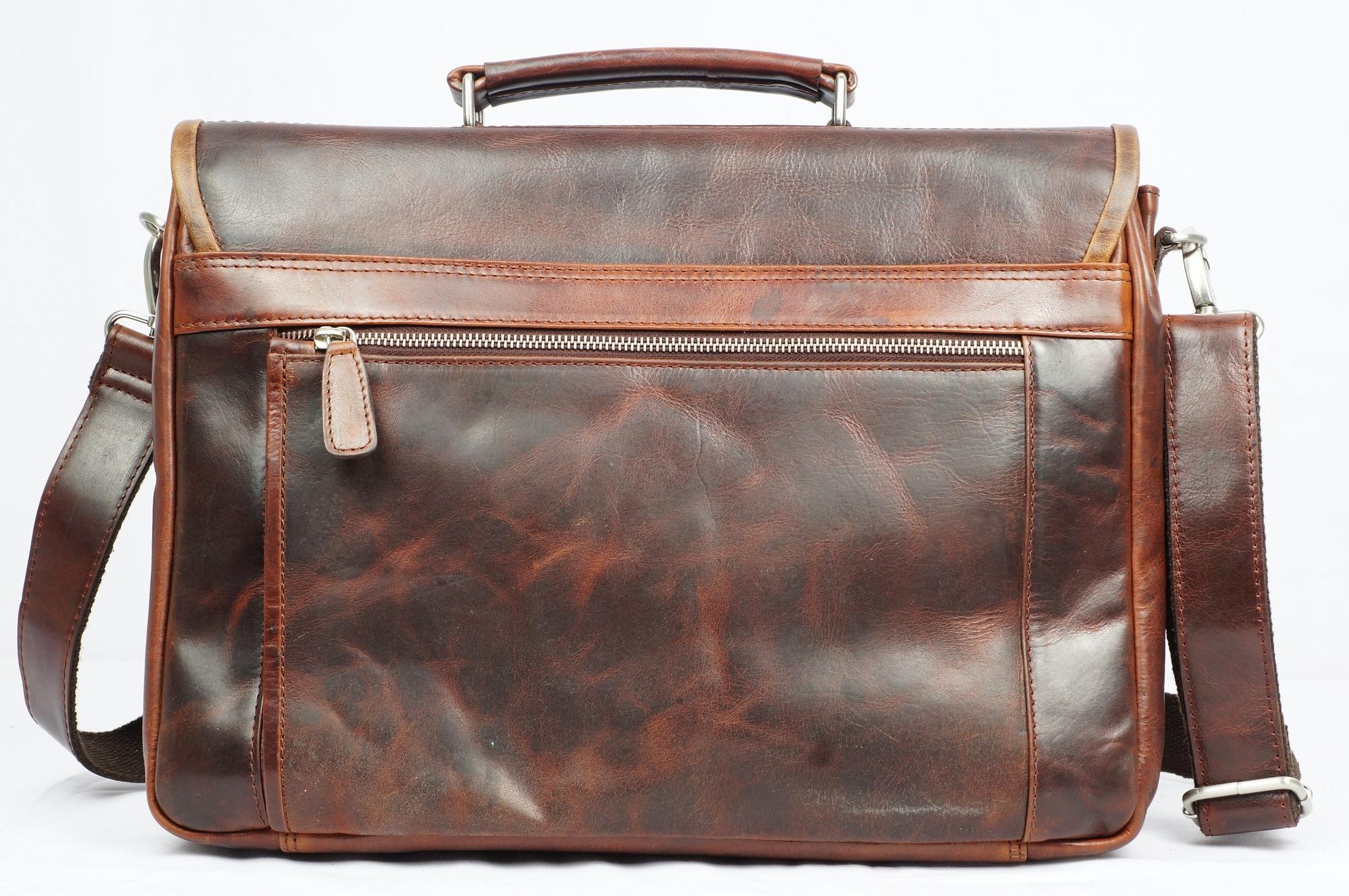 Arpello Old School business bag