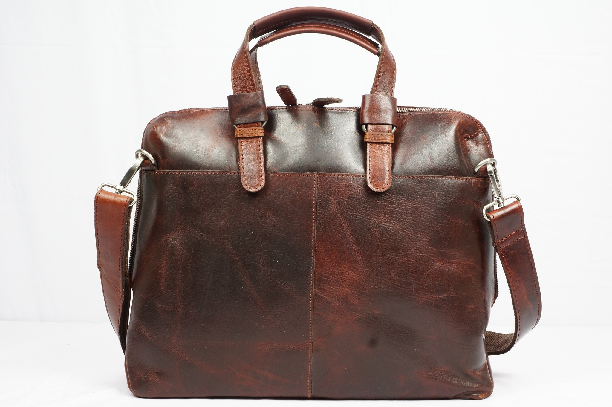 Arpello Old School brief case