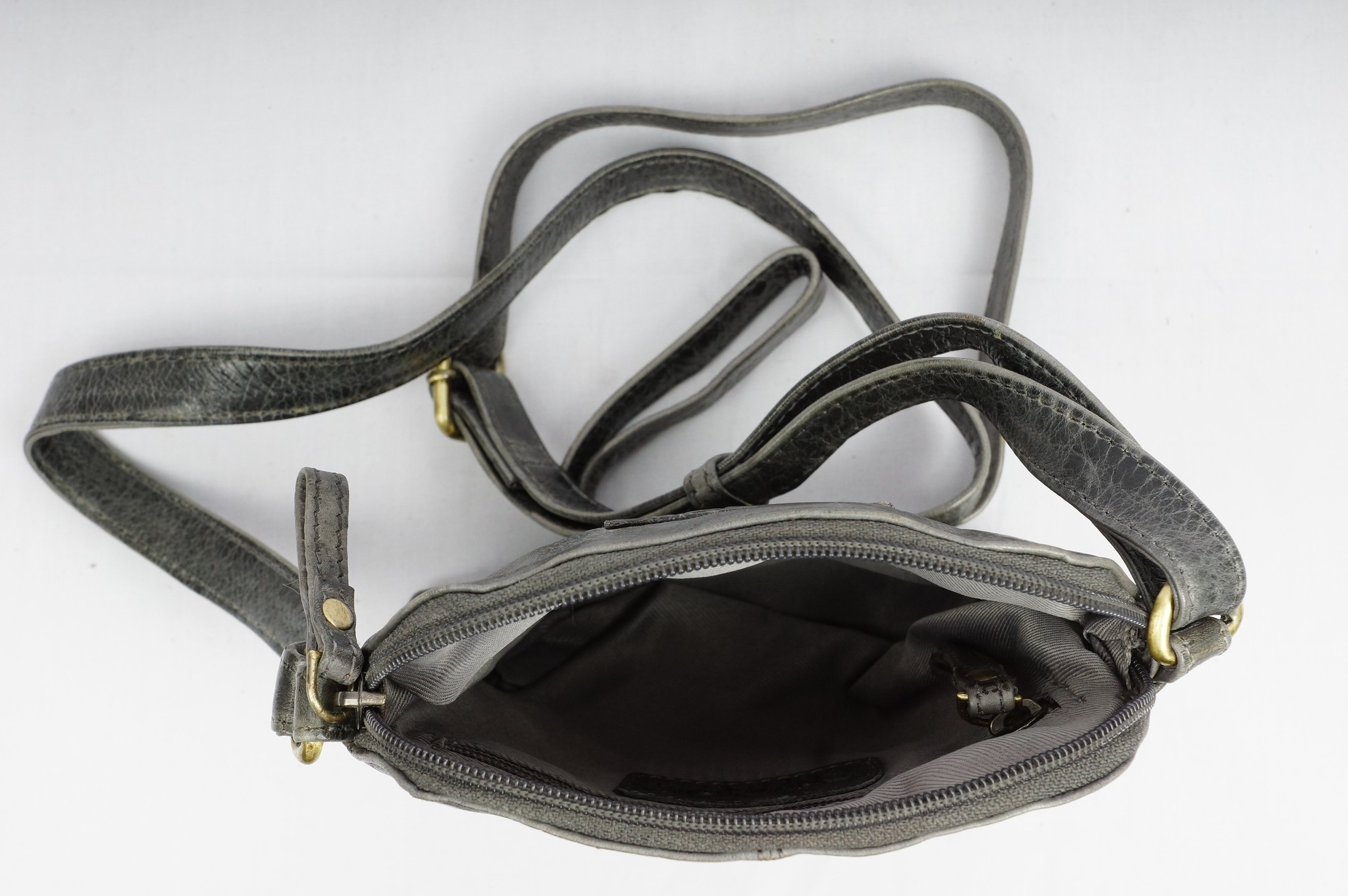 Bizzoo Bizzoo bag small with long shoulder strap black