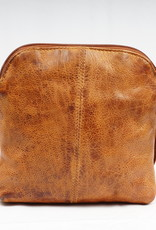 Bizzoo Bizzoo bag small with long shoulder strap cognac