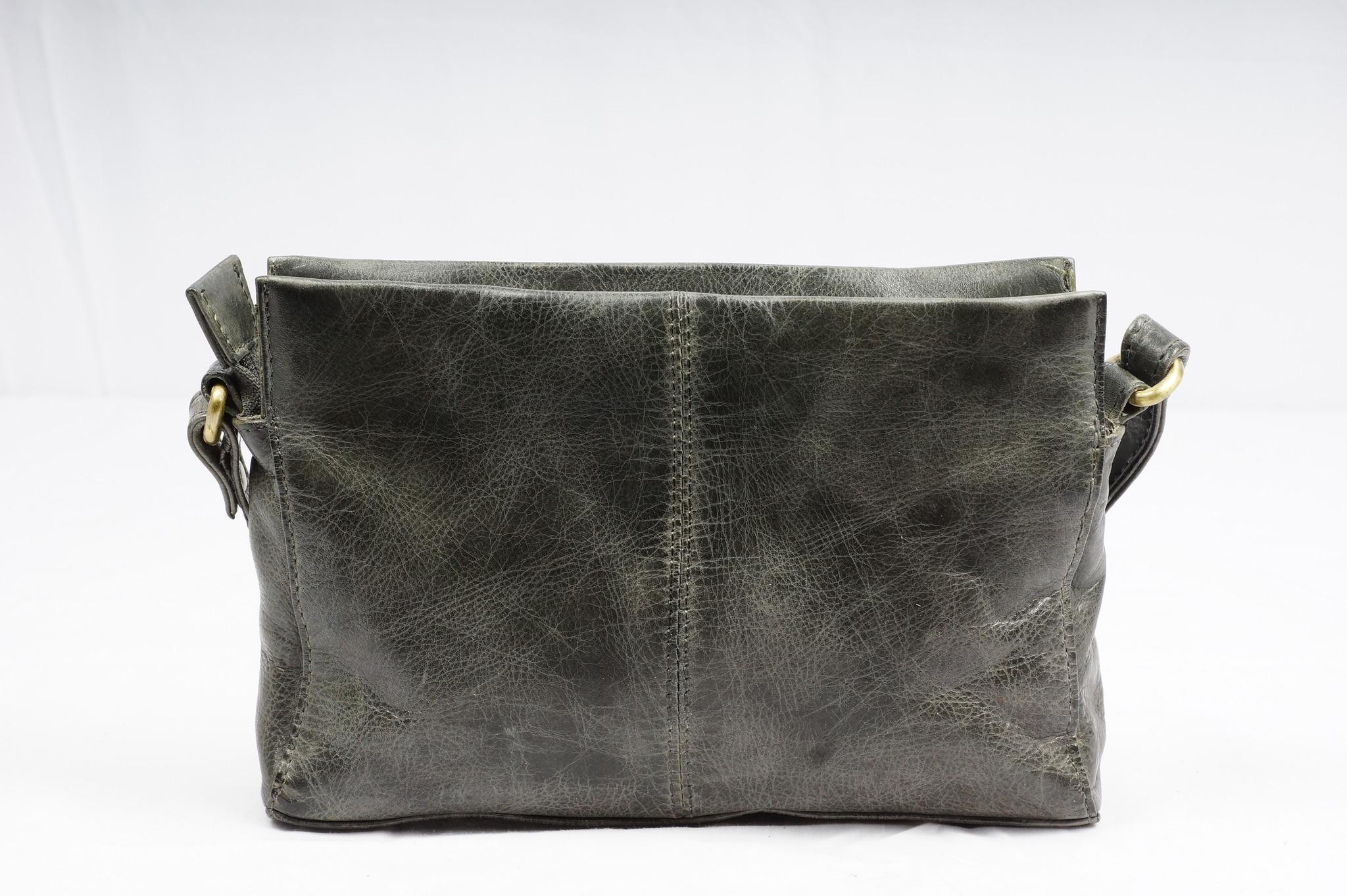 Bizzoo Bizzoo cross-over bag small black