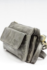 Bizzoo Bizzoo bag small with front pocket black