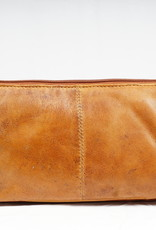 Bizzoo Bizzoo bag small with front pocket cognac