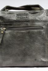 Bizzoo Bizzoo backpack and shopper grey / black