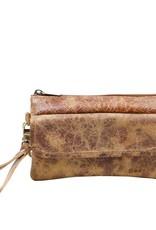Beasybag BeasyBag bruin crackle leather