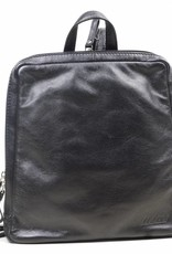 My Lady Backpack French nappa zwart