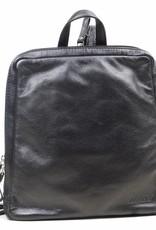 My Lady Backpack French nappa zwart