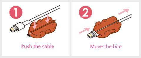 kabelbeestje hoe werkt het