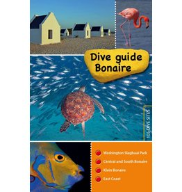 Dive guide Bonaire