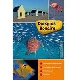 Pakket Duikgids Bonaire + Determinatiekaart (Nederlandse editie)