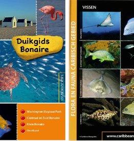Pakket Duikgids Bonaire
