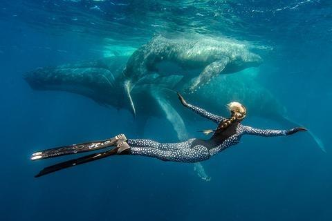 duikpak dames Ocean Ramsey Xcel