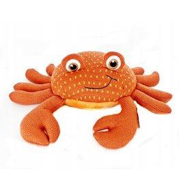 Knuffel krab