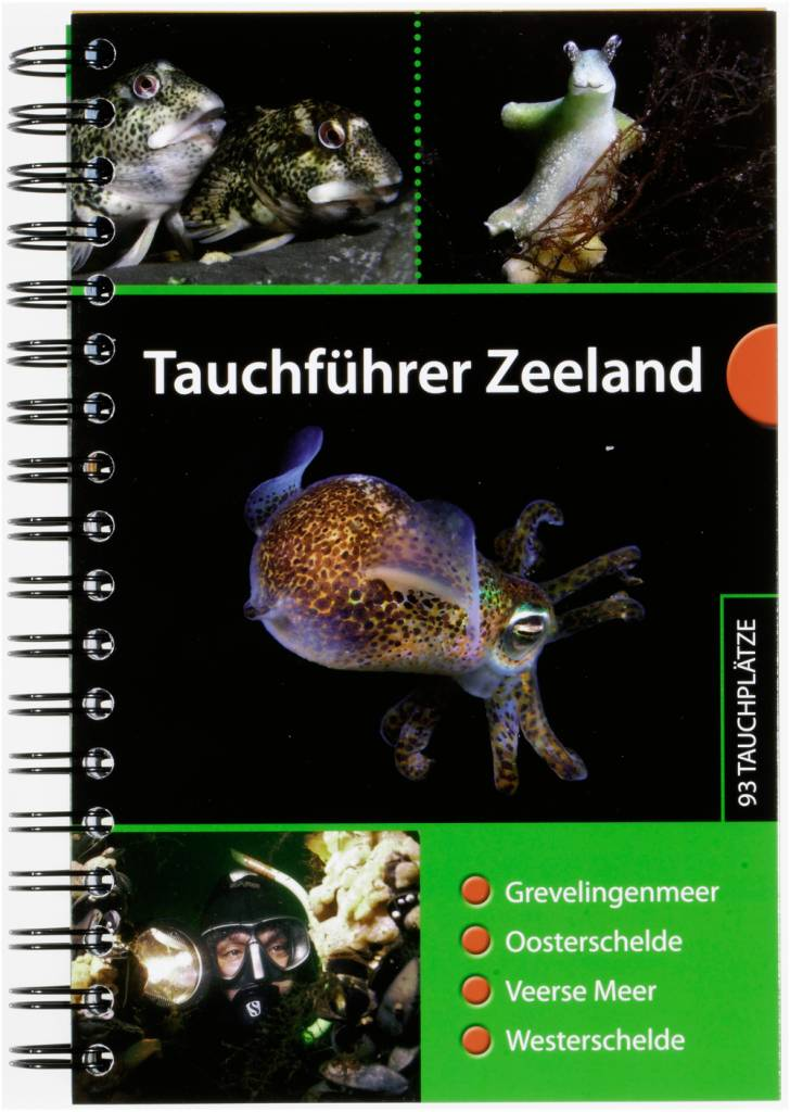 Tauchführer Zeeland