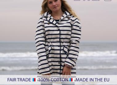 Breton Stripe dames
