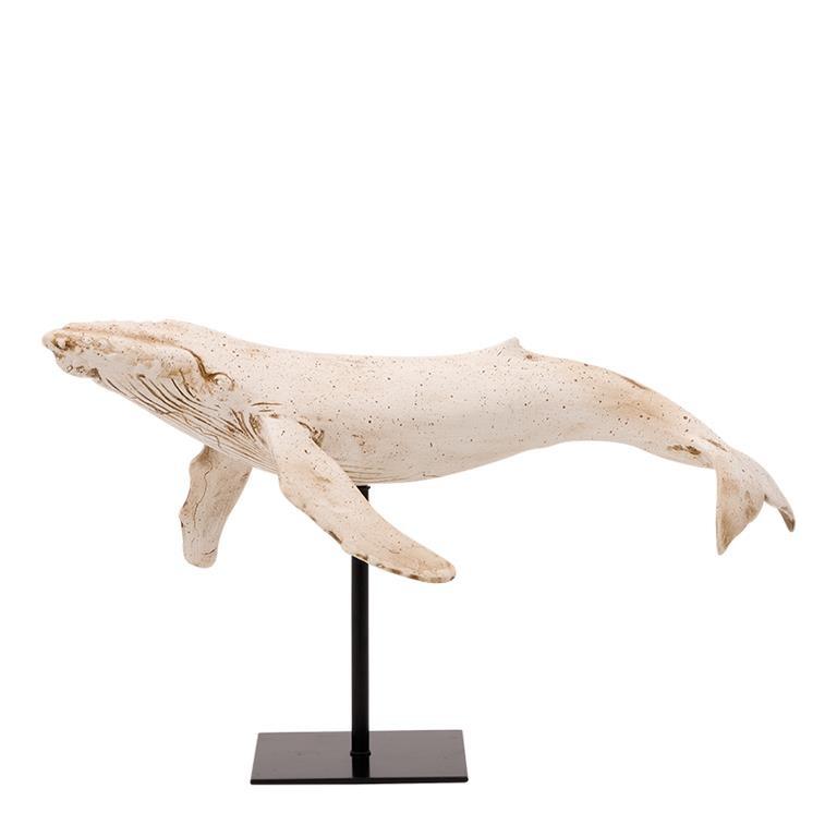 Batela Walvis op voet 36cm