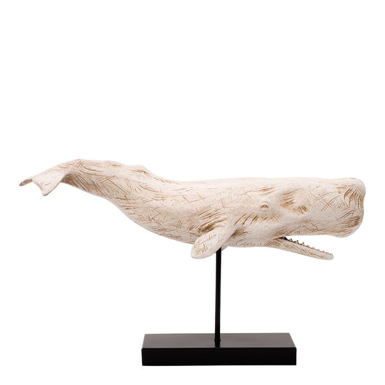 Batela Potvis op voet 51 cm