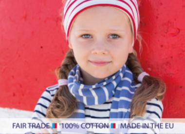Breton stripe kids