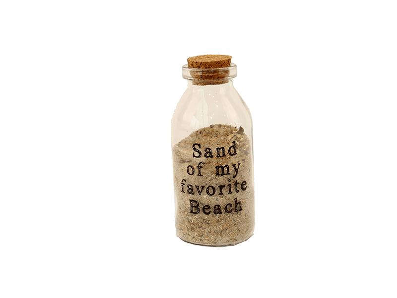 Flesje sand from my favorite beach