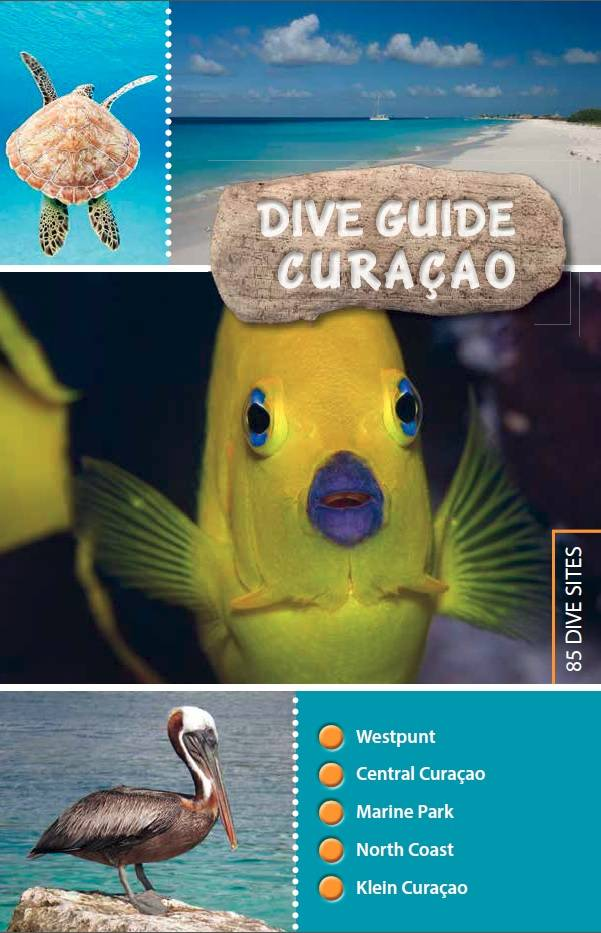 dive guide Curaçao