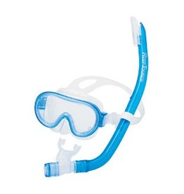 Tusa Junior snorkelset 1214
