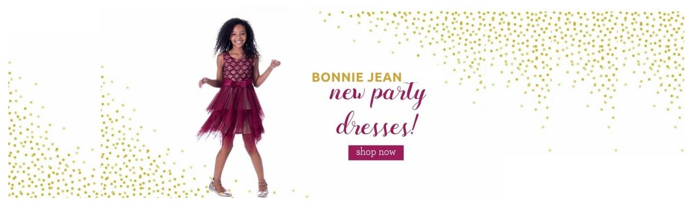 Bonnie Jean Party Time