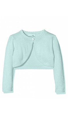 Happy Girls bolero ice blue