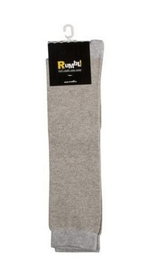 Rumbl Royal KNIEKOUSEN GREY/GOLD