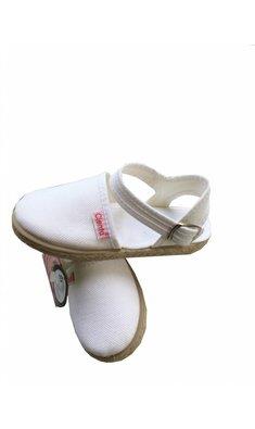 Cienta (vh Fitz Kitz) espadrilles white