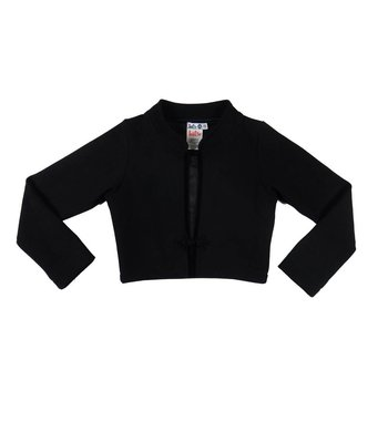 LoFff Jacket sweet Black