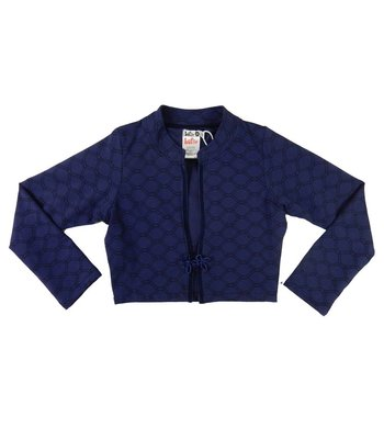 LoFff Jacket sweet Dark Blue